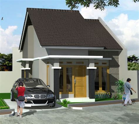 design rumah minimalis 12 x 18 rumah minimalis nyaman trend meandyou99