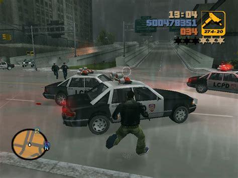 Grandtheft Auto 3 by Grand Theft Auto 3 Mobile Android And Ios