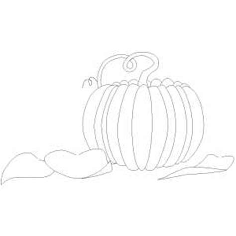 pumpkin leaf coloring pages pumpkin and leaves coloring sheet