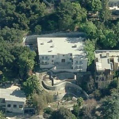 mac miller house mac miller s house former in los angeles ca virtual globetrotting