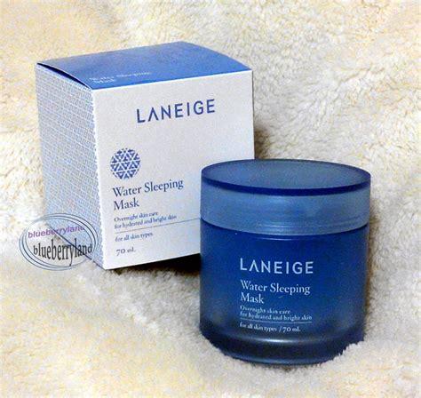 Laneige Skin Care laneige water sleeping mask 70ml skin care