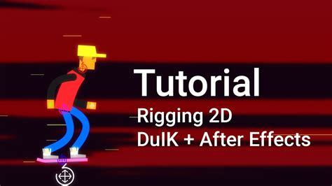 tutorial after effects duik tutorial duik after effects illustrator youtube