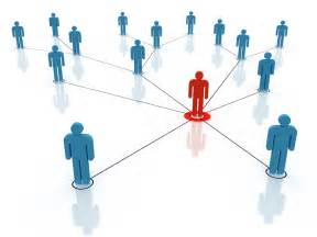 Connected Persons Carers Importance Of Business Networking Bellwether Community