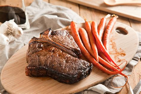 broil   bone steak  pictures ehow