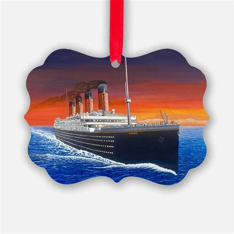 titanic ornaments 1000s of titanic ornament designs