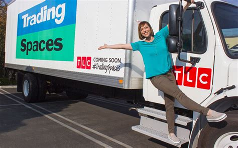 trading spaces paige trading spaces return date and trailer tlc comfortable