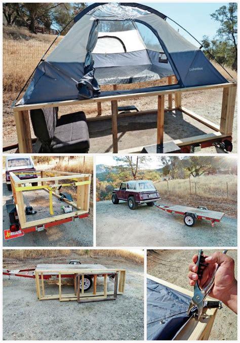 put  tent   trailer    practical camper