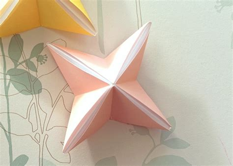 How To Make Origami Lanterns - how to make a stunning designer look origami paper lantern