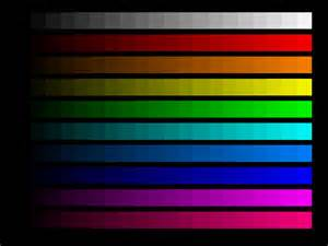 color bars color bar generator richard rosenman advertising