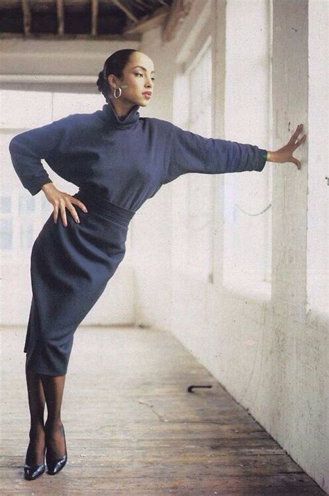 sade adu hairstyle around the worlds blue dresses and classy on pinterest