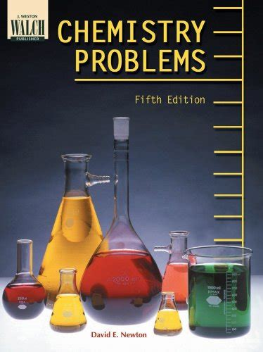 chemistry for you fifth chemistry problems fifth edition