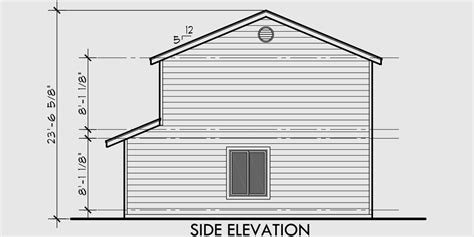 Side View House Plans by Duplex House Plans 2 Master Bedroom House Plans D 528