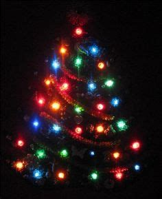 lighted tree pictures on pinterest jewelry christmas
