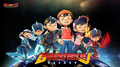 film animasi anak boboiboy terdongo 15 gambar boboiboy galaxy the movie gambar naruto