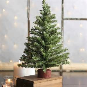 small artificial christmas tree table and shelf sitters