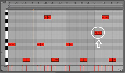 house music drum pattern compusician media musik digital teknologi musik komputer terkini