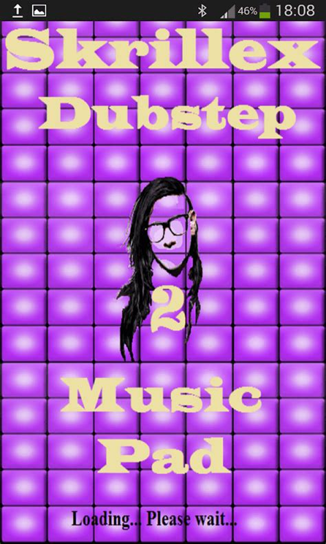 Skrillex Dubstep Musik free skrillex dubstep pad 2 apk for android