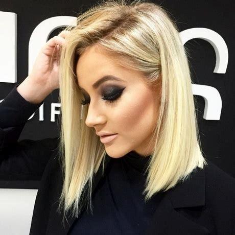Blonda Frisyrer 2016 by Kurze Haare 2017