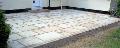 Ideas For Small Bathrooms Uk fencing decking patios paths and hard landscaping diss