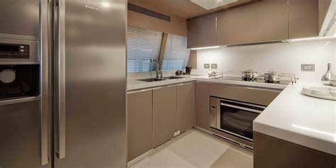 yacht kitchen italian modern design kitchens ernestomeda yacht