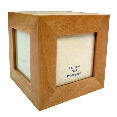 3d Cube Photo Frame by Photo Cube Picture Frame China Wholesale Photo Cube