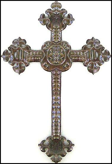 decorative crosses home decor metal cross wall hanging 18 decorative cross wall