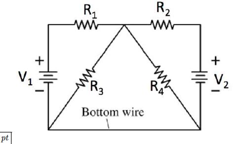 resistors r1 r2 r3 and r4 are arranged in a circuit as shown in the figure above resistors r1 r2 r3 and r4 are arranged in a circuit as shown in the figure above 28 images