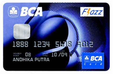 bca everyday card spbu 302 found