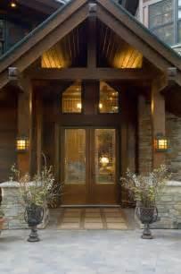house entrance designs entrance rustic entry minneapolis by gabberts