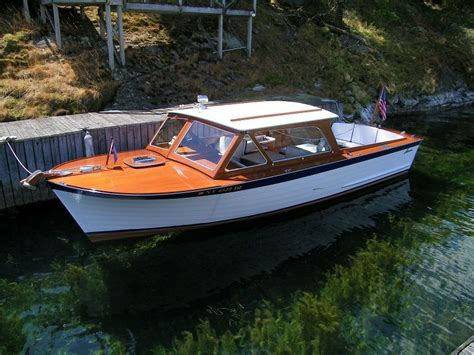 classic wood boats for sale florida lyman 26 ft 1967 class on the water pinterest