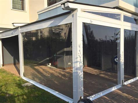tende per veranda tende veranda pvc design casa creativa e mobili ispiratori