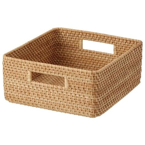 muji baskets muji shelf baskets want renovation