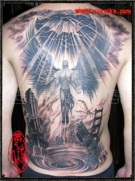 angel tattoo design by daniellehope 17 best ideas about on best