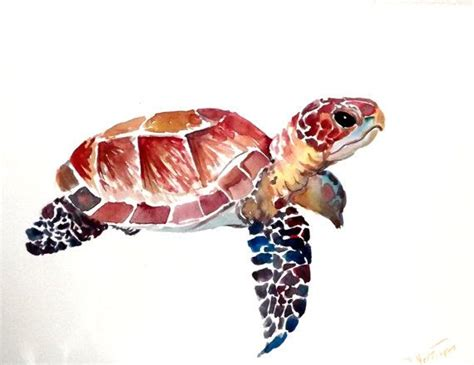 watercolor turtle tattoo 66 best images about island tattoos on