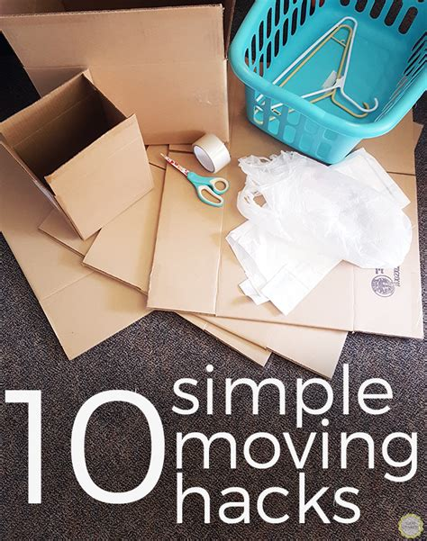 moving and packing hacks moving home hacks 100 moving hacks 56 best moving is hard