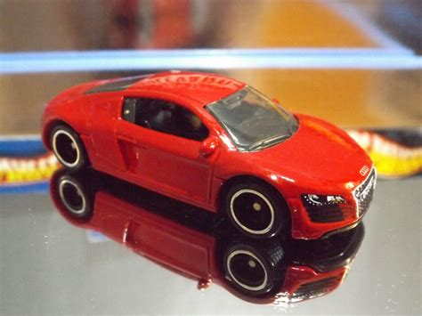 matchbox audi 2011 matchbox special custom audi r8 with wheels