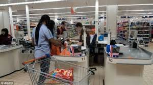 T2b Shopping Flat Frustration Ends by Does This Conveyor Belt Scanner The End Of The