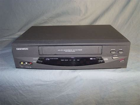 best vcr player 13 best images about vhs vcr players on models