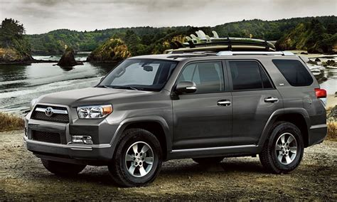 Toyota Forerunner Reviews by 2018 Toyota 4runner Review Auto Car Update