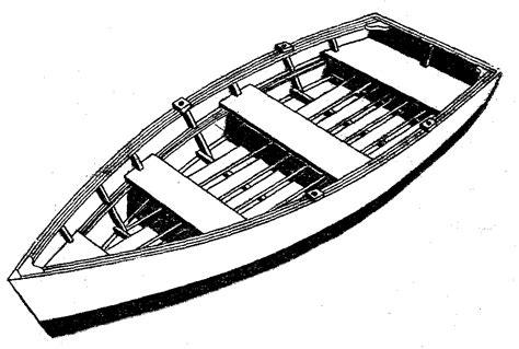 como construir un bote de madera como hacer un bote de remo 1 como hacer instrucciones