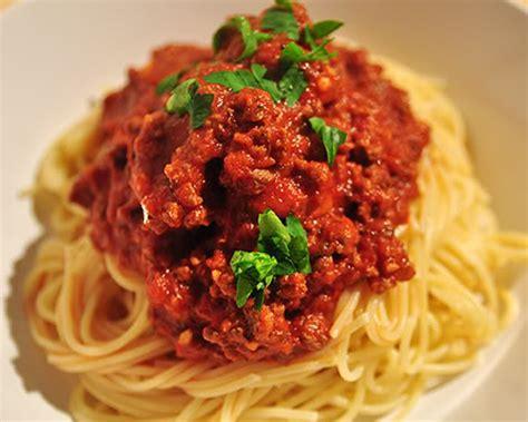 cara membuat seblak pasta cara membuat resep spaghetti dan saus sederhana praktis
