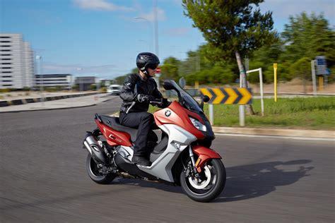 Motorrad Bmw Sport by Bmw C 650 Sport Und C 650 Gt 2016 Motorrad Fotos