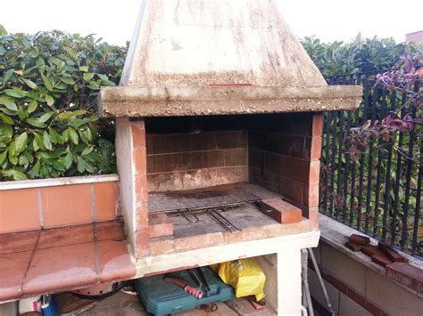 forno in muratura da giardino forno a legna da esterno in muratura con forno a legna nel
