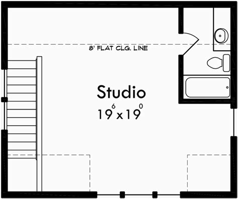 garage studio apartment floor plans studio garage plans apartment over garage 2 car garage plans