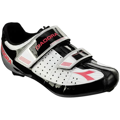 diadora road bike shoes diadora phantom cycling shoes s competitive cyclist