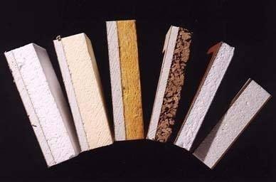 pannelli isolanti termici per soffitti cartongesso isolante termico isolamento isolanti