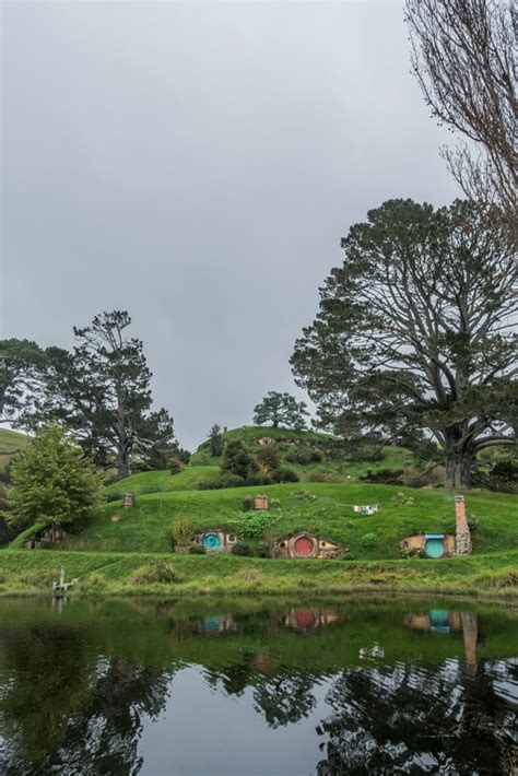 A Place Looks Like Is The Hobbiton Set Tour Really Worth It Wandering The World