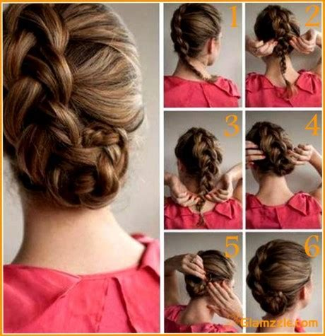 easy hairstyles google search different easy hairstyles