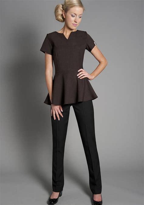 salon uniforms florence roby uniforms tunics salon wear