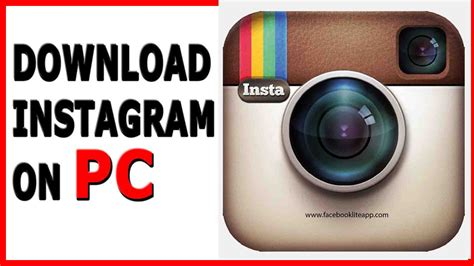 instagram for pc download instagram app for pc instagram apk for windows